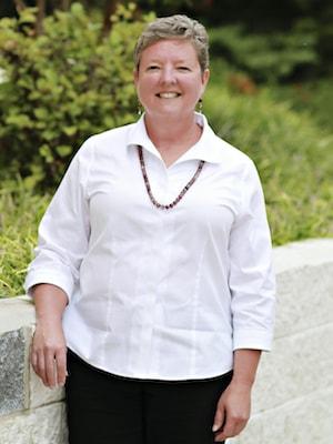 Charlottesville Dental Team member - Becky