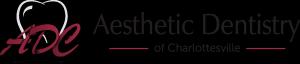 Dentist in Charlottesville VA Mobile Logo