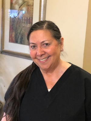 Dorothy is a Dental Assistant on our Charlottesville Dental Team