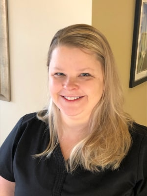 One of our Charlottesville Dental Team Hygienists, Tonya