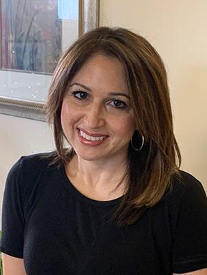 Charlottesville Dental Team includes our Registered Dental Hygienist, Jenny
